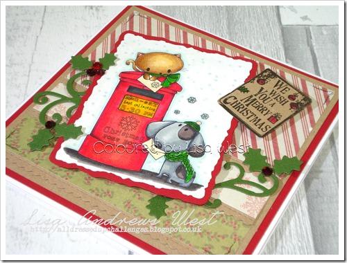 Christmas Postie (5)