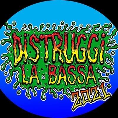 INTERVIEW TO DISTRUGGI LA BASSA!!!