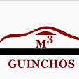 Foto do perfil de M3 Guinchos