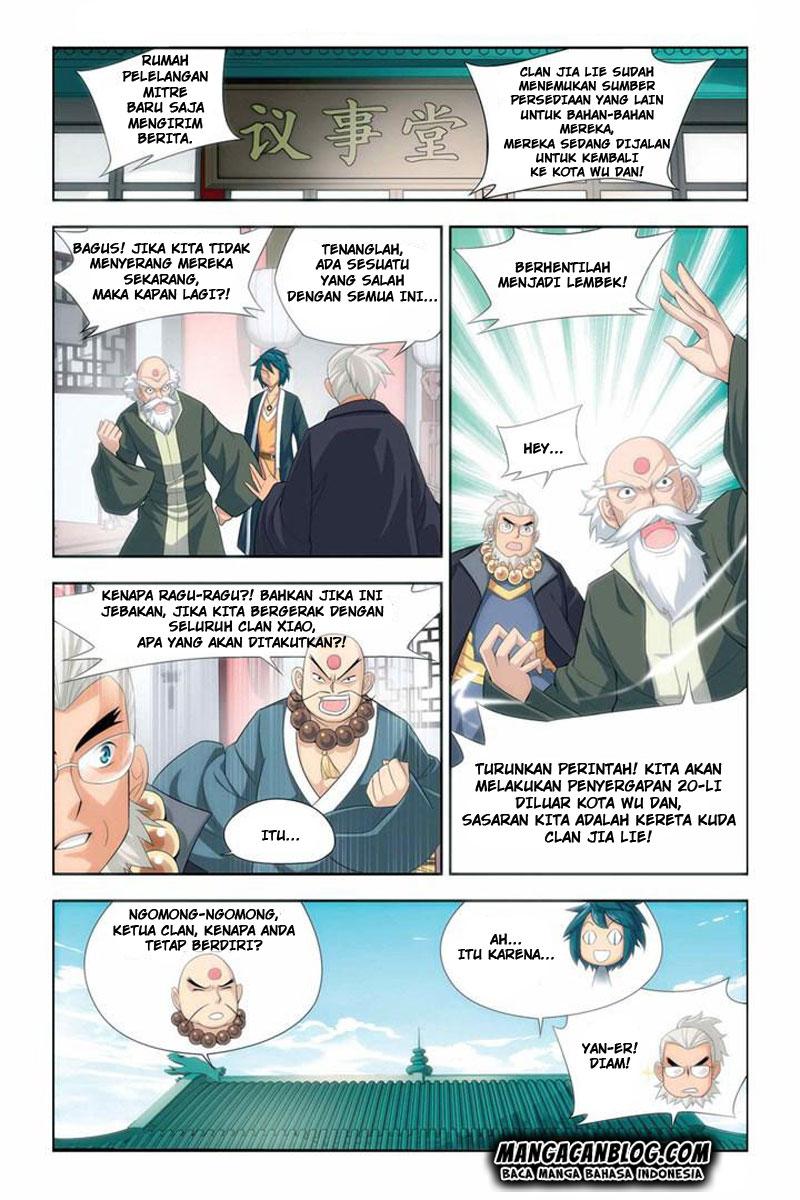 Dilarang COPAS - situs resmi www.mangacanblog.com - Komik battle through heaven 018 - chapter 18 19 Indonesia battle through heaven 018 - chapter 18 Terbaru 11|Baca Manga Komik Indonesia|Mangacan