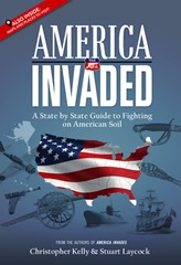 america invaded