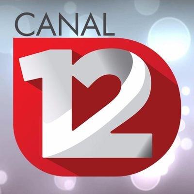 Logo Canal 12.1 Colima
