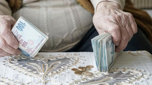 Τουρκία: Η ισοτιμία λίρας - δολαρίου θα αγγίξει το 10 μέχρι το τέλος του 2021