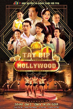 Tay Bịp Hollywood (SCTV9)