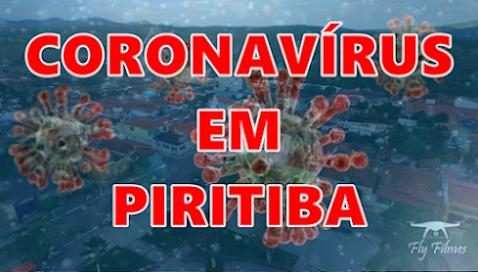 Piritiba registra mais 07 novos casos positivos de ovid-19