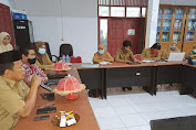 Sosialisasi dan Pendampingan Aplikasi Laporan Utama Kementerian Pertanian di Kabupaten Kepulauan Selayar