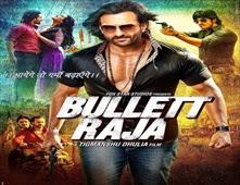 فيلم Bullett Raja