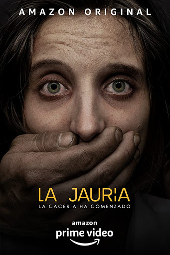 La Jauría: El drama de las agresiones sexuales en la nueva serie de Prime Video