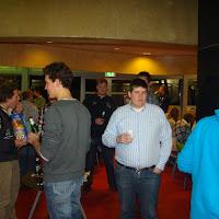 2011-12-08 Periodieke Borrel