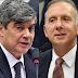 Não convidem para uma mesma 'roda de conversa' dois dos deputados federais paraibanos
