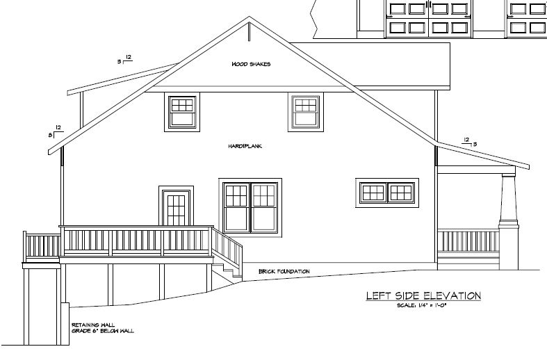 Little red roost home sweet home plans for Tnd house plans