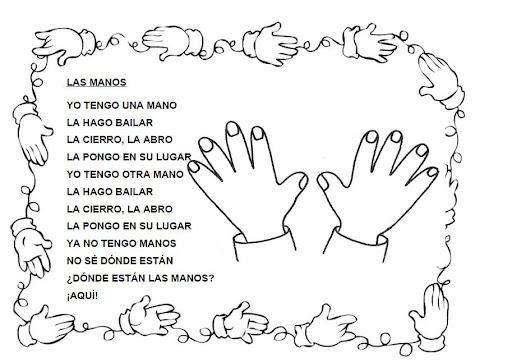 EL APRENDIZ DE MAESTRO.: Canciones infantiles viejitas pero bonitas