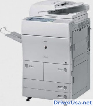Canon Printer Device Driver