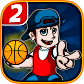 Basketball Dude 2