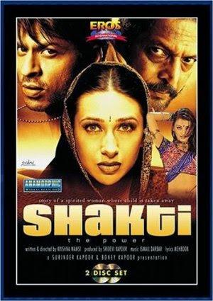 Watch Shakthi: The Power Online Free in HD