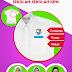 Tatacara pemakaian lencana sekolah-sekolah KPM
