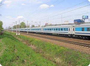 17,7 млн пассажиров воспользовались услугами ОАО «МТ ППК» в этом году
