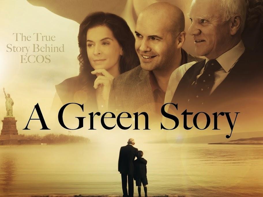 Μια Πράσινη Ιστορία A Green Story Wallpaper