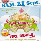Fête 2013 - Bal des familles