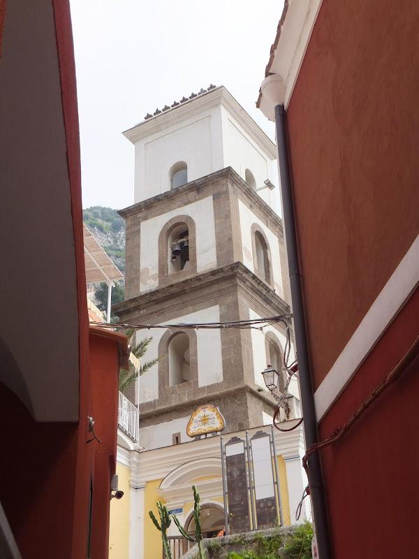 Positano, Costiera Amalfitana, Italia, Spiaggia Grande, Fornillo, Santa Maria Assumpta, Assunta, Praiano, Blog de Viajes, Elisa N, Napoli