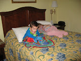 Ready for Bed - Myrtle Beach - 01