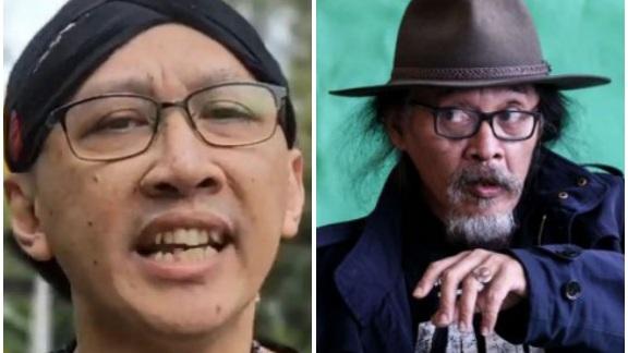 Abu Janda Sebut Santri yang Tutup Telinga Saat Diputar Musik 'Mabok Agama', Sujiwo Tejo: Kubela Hak Mereka..