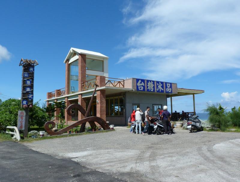 Hualien County. De Liyu lake à Guangfu, Taipinlang ( festival AMIS) Fongbin et retour J 5 - P1240675.JPG