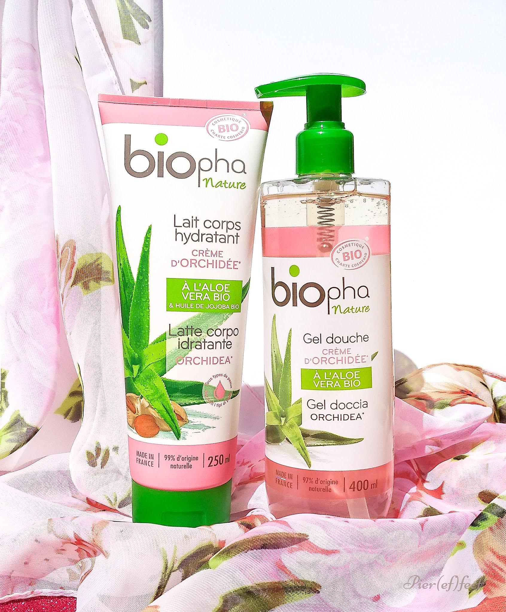 Biopha nature recensioni