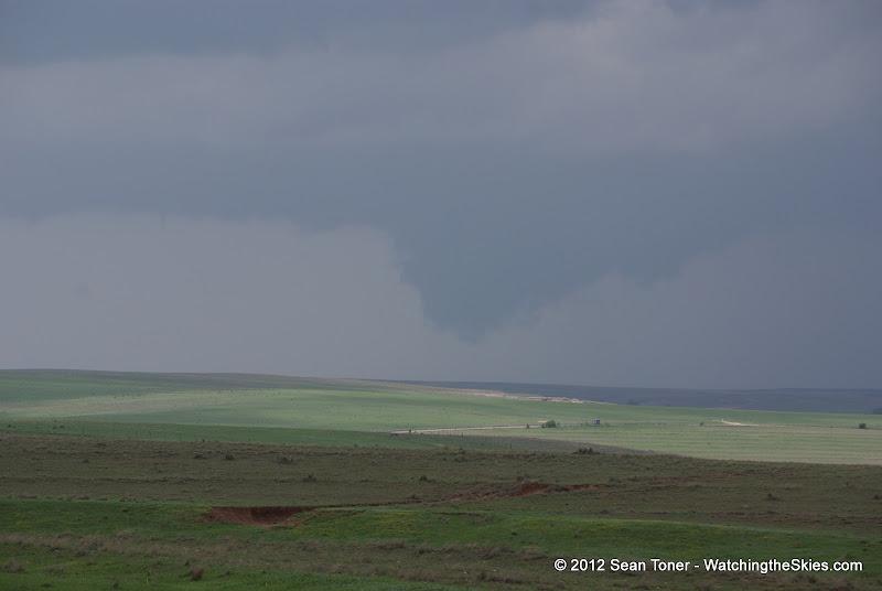 04-14-12 Oklahoma & Kansas Storm Chase - High Risk - IMGP4661.JPG