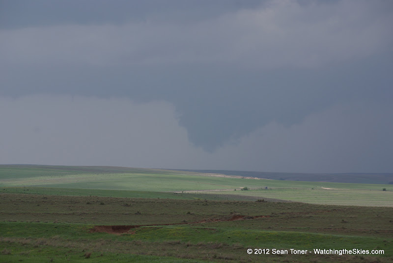 04-14-12 Oklahoma & Kansas Storm Chase - High Risk - IMGP4661.JPG