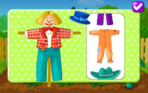 Garden Game for Kids 1.21 screenshots 12