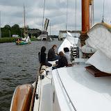 Zeilen met Jeugd met Leeuwarden, Zwolle - P1010407.JPG