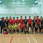 2014-11-09 孫德明紀念盃