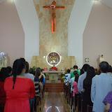 Mừng kính Thánh Phêrô Bổn mạng Giáo khu 1