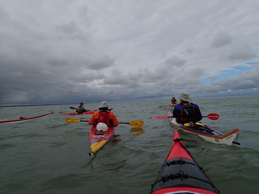 Kano Rijnland 2012 Zeekajakken Zeeland - 20121006%2BZeekajakken%2B%25287%2529.JPG