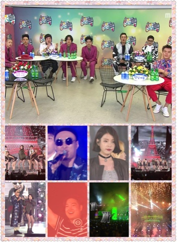 Infinity Challenge Music Festival 2015 review ~ Everything Sweet