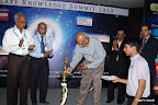 Sri Raman, MD of Sundaram MF Lighting the Lamp