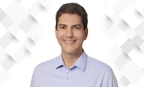 Eduardo Braide é eleito prefeito de São Luís