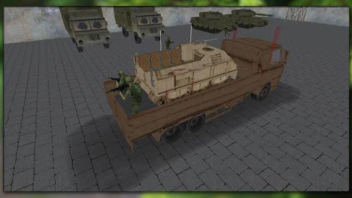 免費下載模擬APP|陸軍卡車司機貨物稅 app開箱文|APP開箱王