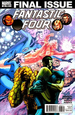 Viñetas que me han echo llorar Fantastic Four 4 Fantasticos Crying Grumpies