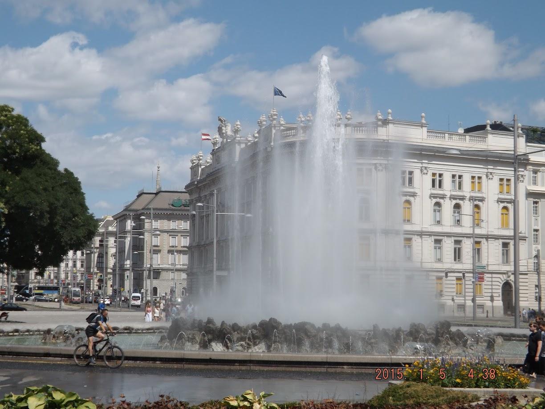 Путешествия: Вена. День 2.