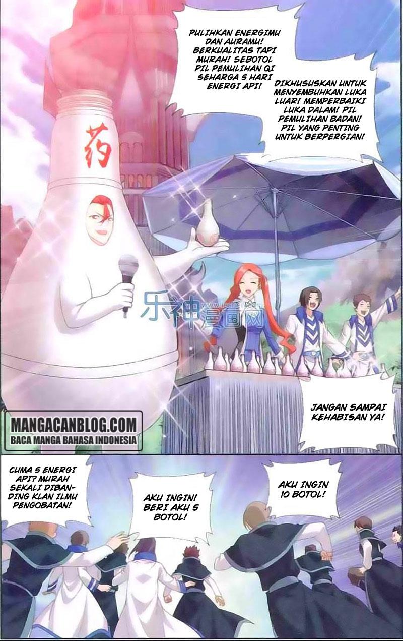 Dilarang COPAS - situs resmi www.mangacanblog.com - Komik battle through heaven 129 - chapter 129 130 Indonesia battle through heaven 129 - chapter 129 Terbaru 18|Baca Manga Komik Indonesia|Mangacan