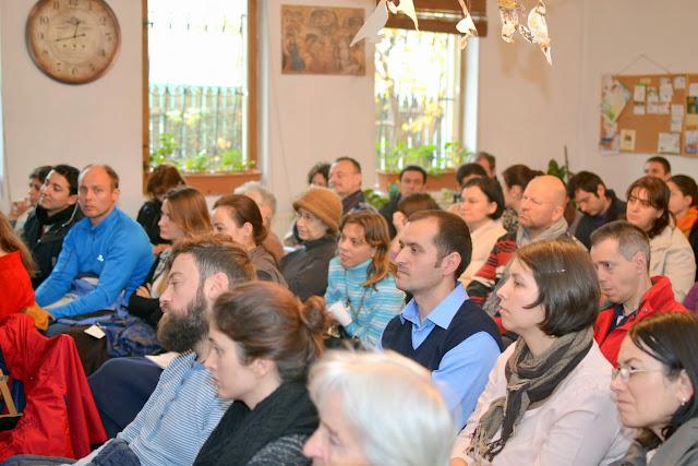 Dr. Pavel Chirila - Exista un stil de viata ortodox - (37)