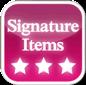Signature Item