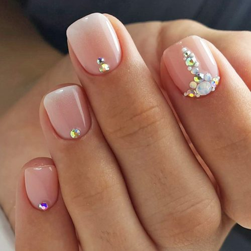 Cute Short Nail Designs Ideas For 2018 4