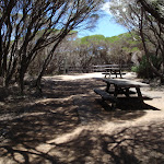 North Tura picnic area (106225)