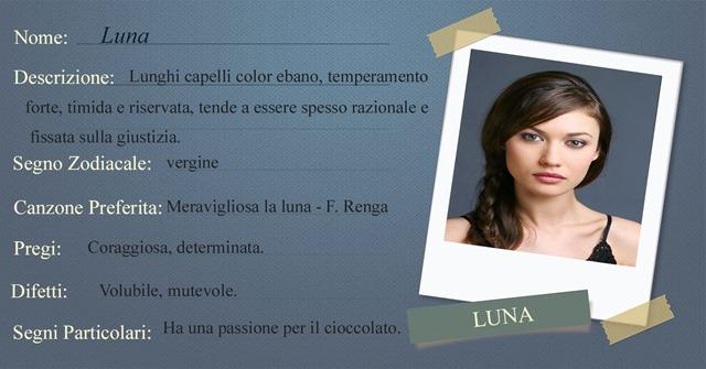 IDENTIKIT Luna Completo