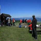 Letný výstup na Prednú Maguru 2010