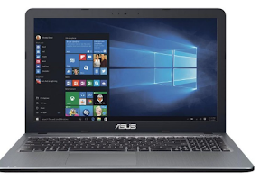 ASUS  R540LA Drivers  download