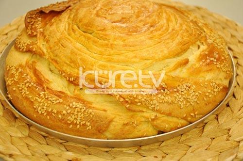 Özbek Ekmeği